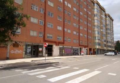 Local comercial a calle de Juan Ramón Jiménez, nº 2